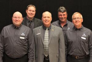 WCTA Board of Directors